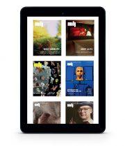 MFJ 2020/2021 Digital Subscription for Institutions
