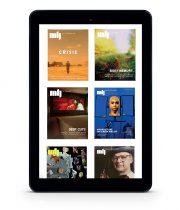 MFJ Digital Subscriptions