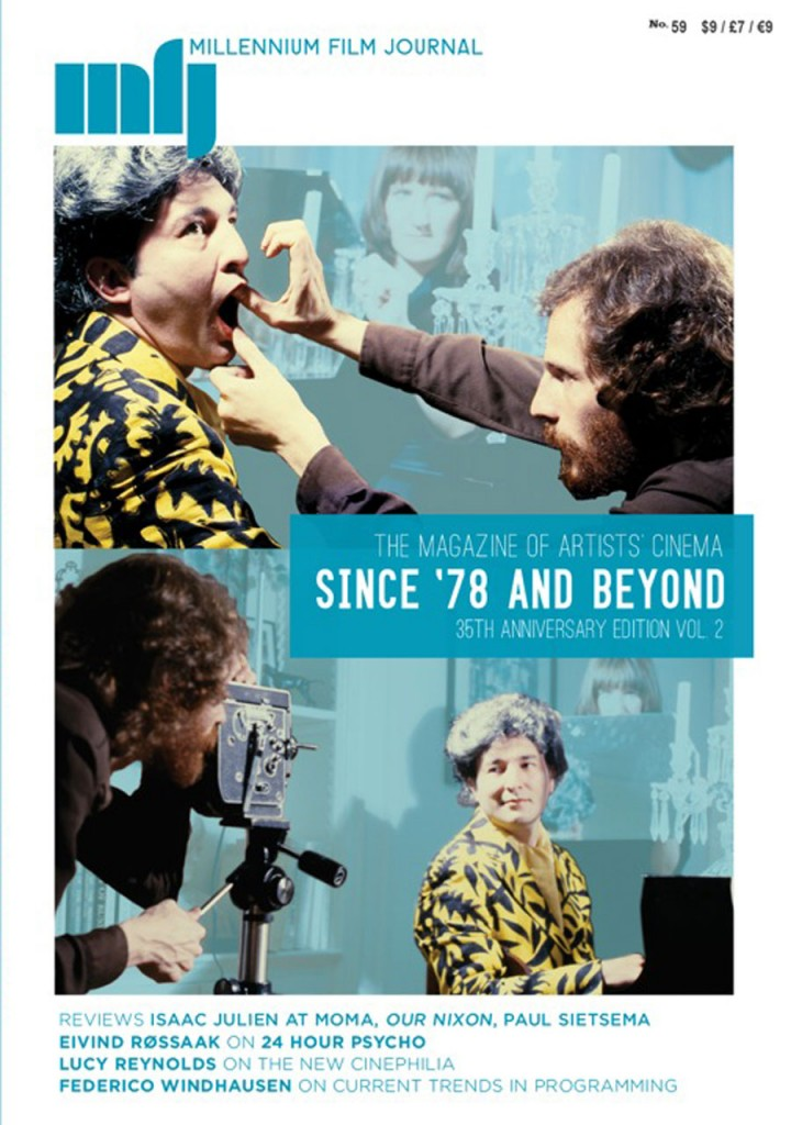 "MFJ 59 ""Since 78 and Beyond"" 35th Anniversary Edition Vol 2"