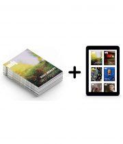 MFJ 2020/2021 Print+Digital Subscription for Institutions