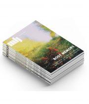 MFJ 2020/2021 Print Subscription
