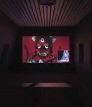 LU YANG: DELUSIONAL MEDIA reviewed by Christian Whitworth